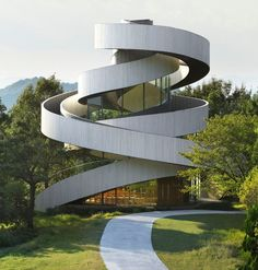 Ribbon Chapel - Picture gallery
