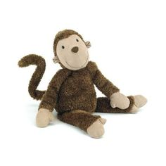 Lost on 25/07/2014 @ Wanstead, E11. My daughter has lost her Jellycat Tickle Monkey and is devastated. This compounded with a fear of starting school us making for a really bad summer. Please help! Visit: https://whiteboomerang.com/lostteddy/msg/86g810 (Posted by Sarah on 02/08/2014)
