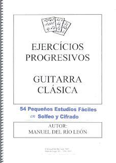 Libros y Métodos de guitarra en pdf | Virtuosos de la guitarra-tu recurso musical