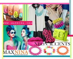 """""""Maxnina"""" by girlgonegreen on Polyvore"""