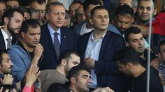 16.07.2016 Cumartesi - Başkomutan R. Tayyip Erdoğan'ın havaalanı konuşmasından...