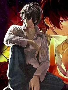 Shinrei Tantei Yakumo ~ Psychic Detective Yakumo ~ Do you find yourself seeking a good psychic so its possible to have your cards read? www.beyondhereandnow.com