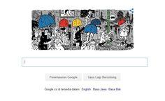 Mengenang Hari Lahir Mario Miranda yang ke-90, Google Doodle Hari ini Dihiasi Kartun Cantik - http://www.rancahpost.co.id/20160554347/mengenang-hari-lahir-mario-miranda-yang-ke-90-google-doodle-hari-ini-dihiasi-kartun-cantik/
