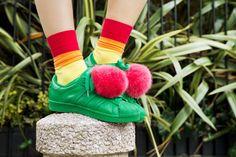 - LULUTRIXABELLE - UK Fashion and Lifestyle Blog: CLEO B X CONFETTI CROWD