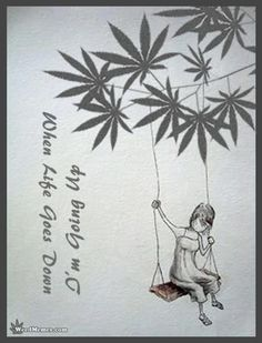 Weed Art I Want on My Wall