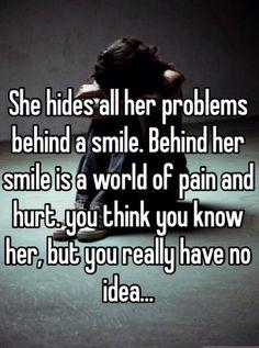 You have no idea..