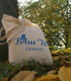 These @bluetitlondon Tit Tote Bags are a Cut above the rest. Hope you like the bags! https://www.promoparrot.com/promotional-bags/cotton-tote-shopping-bags/invincible-cotton-shopper-natural.html #promo #totebag #bluetitlondon