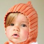 35 hats for little people - free knitting patterns