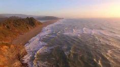 The Califonia Coast | 4k