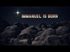 Immanuel Is Born | Centerline New Media