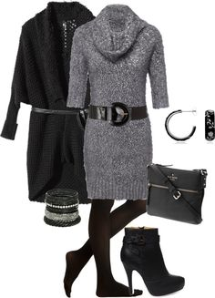 """work"" by daiscat on Polyvore"