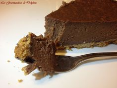 Caramel Chocolat: Cheesecake au philadelphia milka