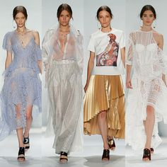 2015 NEW YORK RUNWAY | What's Your Reaction? Thanks for your reaction Don't forget to ...