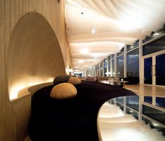 The Hilton Pattaya Hotel by Department of Architecture. Featured in the April 2011 issue of D Pages. Photo by Wison Tungthunya.