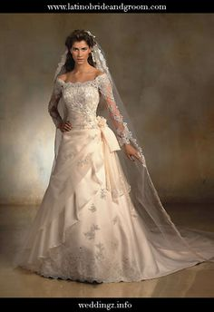 Latin Wedding Dresses Groom L Brides Magazine Dress Ideas