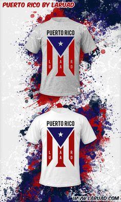 Puerto Rico by Laruad  http://www.laruad.com/shop_us/men_wear.php