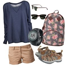 Untitled #15, created by allieday90 on Polyvore