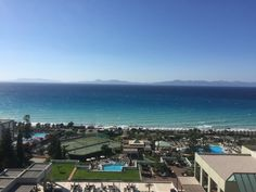 Sheraton Rhodes Resort: A Review and Tips