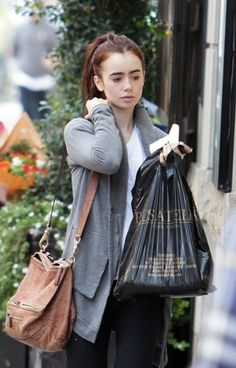 Lily Collins Givenchy Pandora; http://forum.purseblog.com/givenchy/givenchy-pandora-632214-129.html
