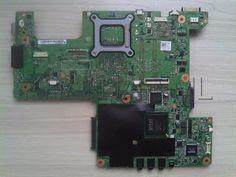 Neocomp Infoparts - Comércio de peças para notebook: Notebook Dell Inspiron 1525   Placa Mãe (System Bo...