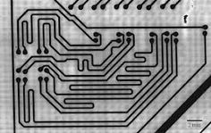 circuit board pattern - Google Search