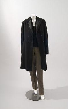 Suit 1897 The Philadelphia Museum of Art - OMG that dress!