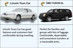 Aplus TownCar provide  luxurious  town car at a reasonable price.
