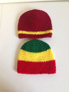 6-18 month by hats on Etsy, $11.99