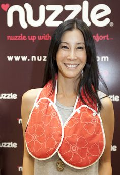 """"""" when she tried our at the 2014 Pre Emmy, Boom Boom Event. Lisa Ling, Boom Boom, Hug, Celebrities, Baby, Fashion, Moda, Fashion Styles, Celebs"""