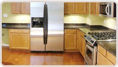 Call West Coast Appliance Repair for Refrigerator repairs and Dacor repair orange county. We are specialized in repair of - Amana, Sub-Zero, Kenmore, Thermador and Whirlpool.