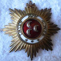 ottoman medals and orders - Google'da Ara