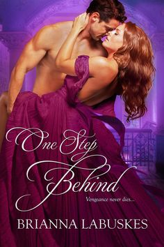 Warrior Woman Winmill: One Step Behind, by Brianna Labuskes. Historical Romance, $15 G.C.Giveaway + ARC Review.