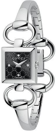 db798817d5c YA120507 - Authorized Gucci watch dealer - Ladies Gucci Tornabuoni