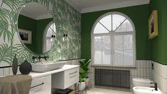 Praca konkursowa z wykorzystaniem mebli łazienkowych z kolekcji FUTURIS #naszemeblenaszapasja #elitameble #meblełazienkowe #elita #meble #łazienka #łazienkaZElita2019 #konkurs Bathroom Lighting, Mirror, Furniture, Design, Home Decor, Bathroom Light Fittings, Bathroom Vanity Lighting, Decoration Home, Room Decor