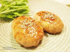 Hamburger, Muffin, Asian, Bread, Dishes, Cooking, Breakfast, Recipes, Food