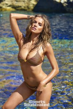 Sports Illustrated Swimsuit 2016 feature with Tanya Mityushina in the Constance bikini: http://elizabethkosichnewyork.com/collections/swim/products/the-constance
