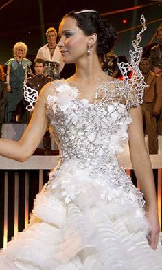 The Best TV and Movie Wedding Dresses of All Time
