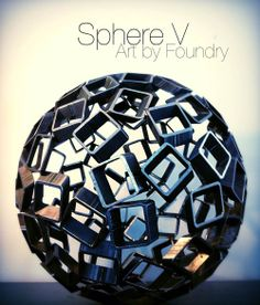 Art by Foundry - Sphere V