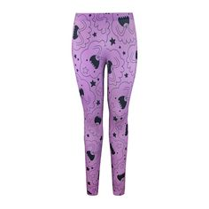 Oh my glob Melissa! LSP Star Leggings — to complete your Adventure Time cosplay for Comic-Con