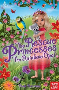 Rescue Princesses: The Rainbow Opal