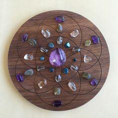 Meditation Program - Meditate Deeper than a Zen Monk! Minerals And Gemstones, Crystals Minerals, Rocks And Minerals, Stones And Crystals, Rare Gemstones, Crystal Magic, Crystal Grid, Crystal Healing, Chakra Healing