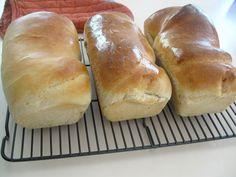 Best bread ever recipe