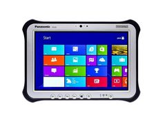 Panasonic Toughpad FZ-G1 Mk4 Rear Camera 8Mp 4G. Windows 10 Pro - New £1950+VAT