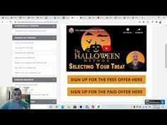 The Halloween Method Review ⚠️ WARNING ⚠️ DON'T GET THIS WITHOUT MY 👷 CUSTOM BONUSES! animalkingdom - YouTube Without Me, Animal Kingdom, Halloween, Youtube, Youtubers, Youtube Movies, Spooky Halloween