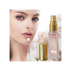 Perfume Fruité, Natural Fragrance Oils Fruity Floral Fresh Light Fragrance for Women, Florencia Collection  Life is Beautiful, Sale Reg12.00