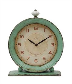 Maritime Clocks Constructive Old Brass Nautical Quartz Clock Compass Brass Wood Glass Mantel Suitable For Men And Women Of All Ages In All Seasons Maritime