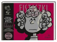 Fistaszki zebrane 1975-1976