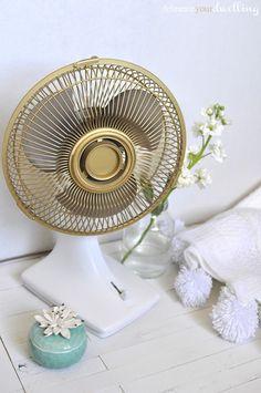 Chic DIY Fan Update on Delineate Your Dwelling