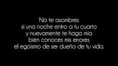 Romeo Santos - Eres Mia (Letra/Lyrics) - YouTube