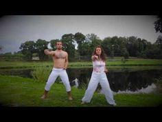 Živý čchi kung-  Osm kusů brokátů / Ba Duan Jin 2016 - YouTube Tai Chi Qigong, Yoga Fitness, Exercise, Running, Brokat, Sports, Youtube, Ejercicio, Hs Sports